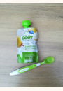 avis Le Brassé végétal au lait d'Amande Poire par Noémie