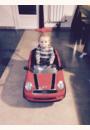 avis Porteur Push Buggy Mini Cooper par Anais