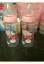 avis Coffret biberons sans bpa et sucettes Hello Kitty par Luana
