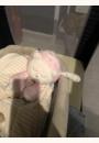 avis Mascotte qui dort avec capteur de sommeil par Aurelie