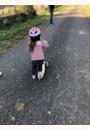 avis Trottinette 3 roues pliable  par Nadege