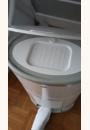 avis Poubelle à couche Korbell Plus 26 litres par amandine