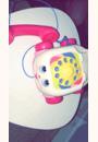 avis Téléphone roulant par Lea