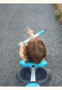 avis Tricycle Baby driver confort sport par Céline