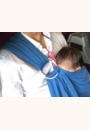 avis Porte-bébé Néo Sling par aline