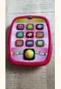 avis Baby tablette bilingue par Laurence