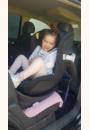 avis Siège auto Sirona M2i-Size par Marie-Caroline