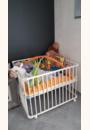 avis Parc bébé Belami + par Alexandra