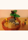 avis Playmobil 1.2.3 - Zoo par Laetitia