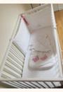 avis Lit bébé à barreaux Sniglar par Armony