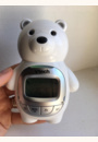 avis Babyphone Ourson Family BM2300B  par Aurélie