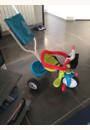avis Tricycle Be Move Confort par Aurelie