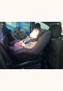 avis Siège auto i-Size 2way Pearl par Stéphanie