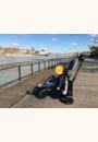 avis Tricycle pliant Smartfold 400 par Alisée