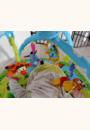 avis Mon tapis d'éveil magique Winnie par Aline