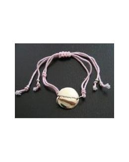 Bracelet 'C'est une fille'