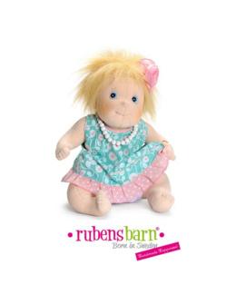 Poupée Little Rubens party collection