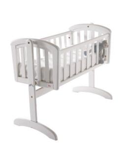 Berceau à bascule pour bébé Loft