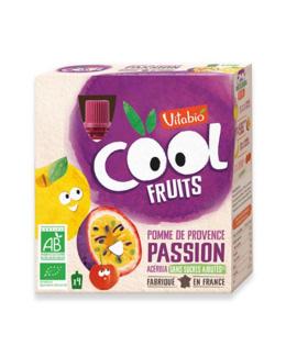 Cool Fruits - Pomme de Provence Passion Acérola