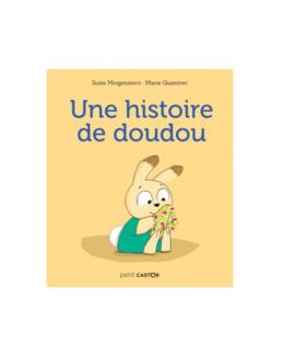 Livre Une histoire de doudou