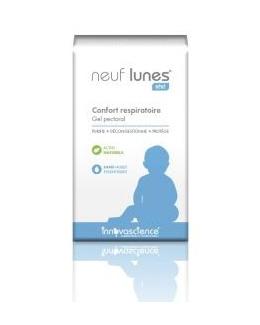 Neuf Lunes Bébé - Confort respiratoire