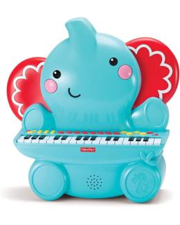 Piano électronique Eléphant
