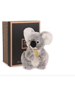 Doudou et Compagnie Les Authentiques Collection Prestige - Koala