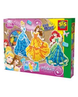 FunMaïs - Disney Princess