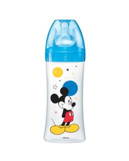 Biberon anti-colique 330ml Initiation+ Disney Mickey