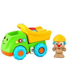 Camion de chantier Puppy