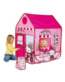 Maison Toile Hello Kitty