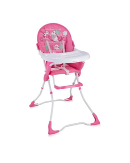 Chaise haute Candy