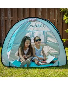Sunkitö - Tente pop-up anti-UV avec moustiquaire