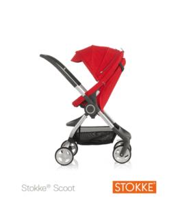 Poussette Scoot