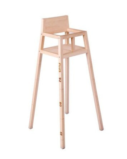 Chaise haute Highchair