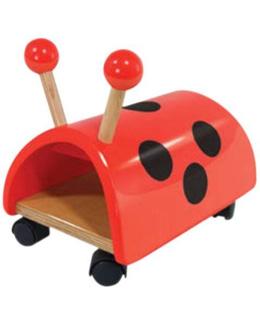 Porteur Power Bug