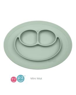 Assiette et set de table Mini Mat