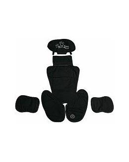 Assise matelas siège auto et poussettes