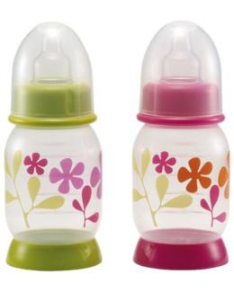 Biberon 140 ml sans BPA