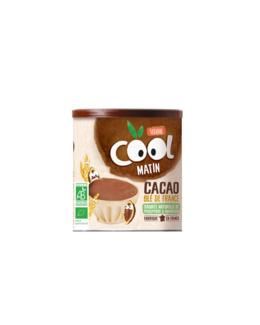 Cool Matin - poudre Cacao au Blé français