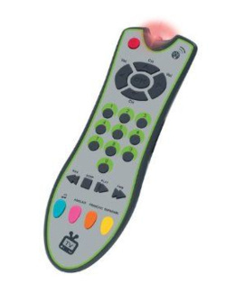 Ma première télécommande