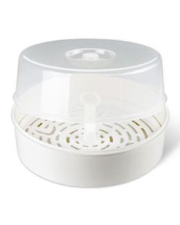 Stérilisateur micro-ondes