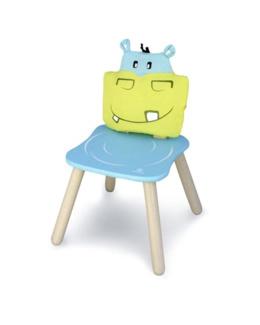 Chaise en bois Zanimos Pablo