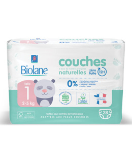 Couches Eco-responsables