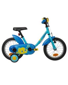 Vélo 14 pouces 500 océan B'twin