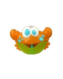 Jouet de Bain Crabe Bubble Blower