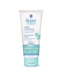 Crème Hydratante visage et corps Bio