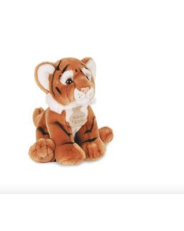 Doudou et Compagnie Les Authentiques Collection Prestige - Tigre