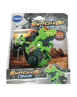 Dinos Switch And Go