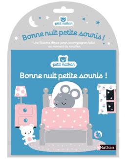 Livre Bonne nuit petite souris !